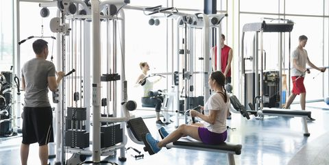 gyms-train